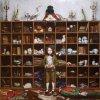 Coup de coeur   :   Hiroshi Furuyoshi  ,  peintre japonais contemp.