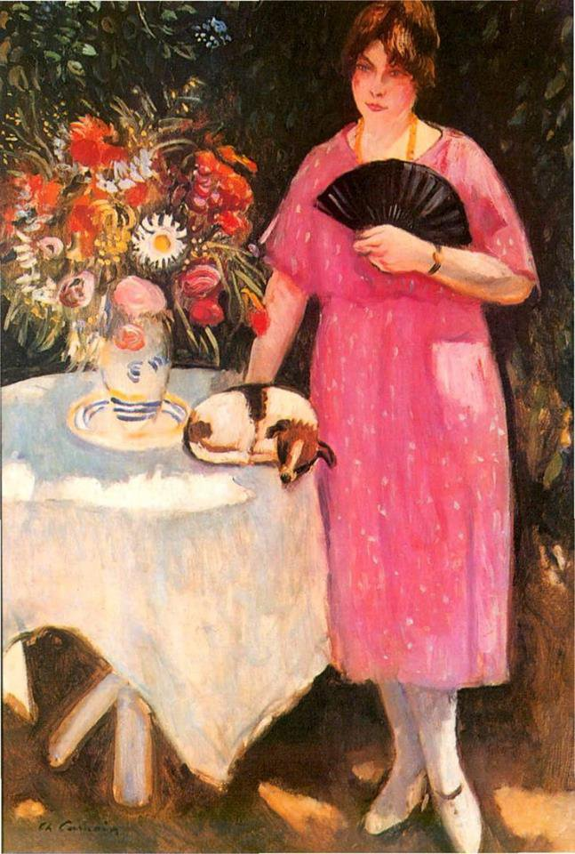 Charles Camoin    ( 1879-1965 )
