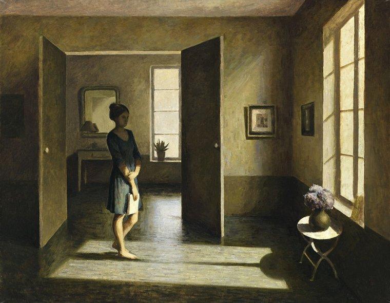 Marc CHALMé ,  artiste français contemp.
