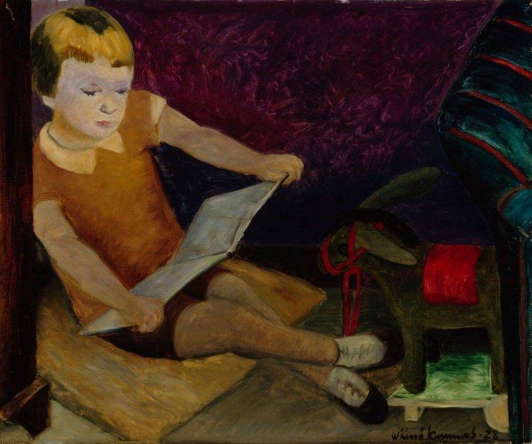 Théophile Emmanuel Duverger   /    VÄINÖ KUNNAS, 1896-1929