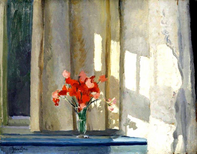 Stephen BONE    (1904-1958)