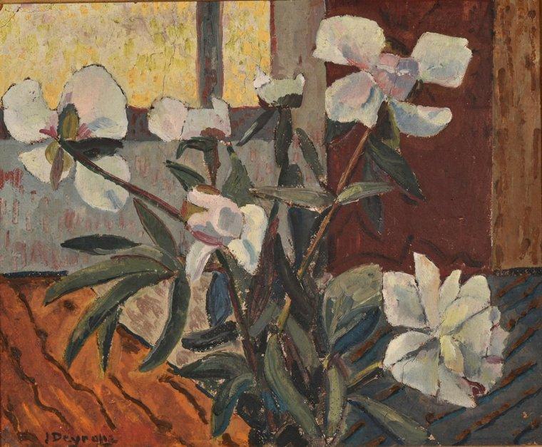 JEAN DEYROLLE. 1911-1967