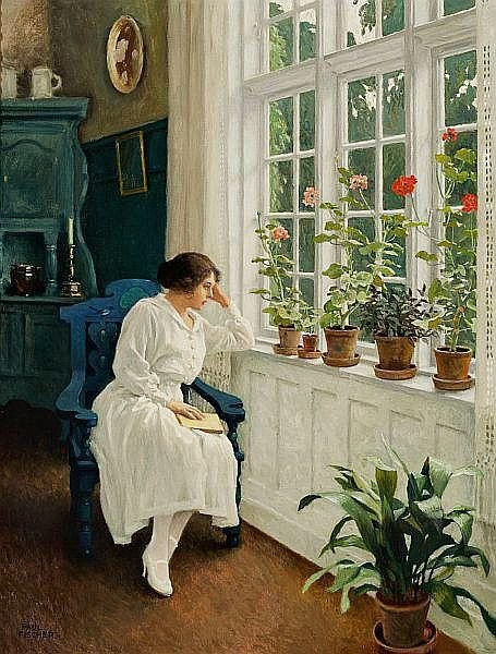 Paul Gustav Fischer (1860-1934)