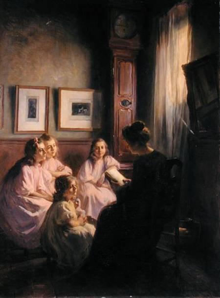 Marius Bartholoty  , contes pour enfants