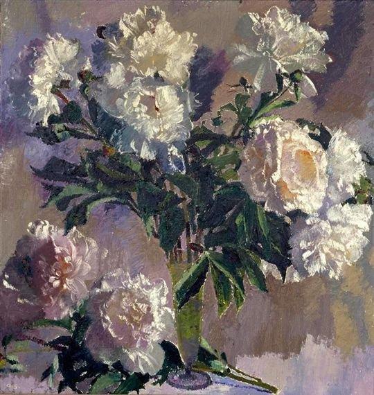 AUGUSTO GIACOMETTI  (1877-1947)