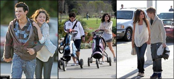 Gomez-Selly-Online   Plutôt : Selena et Taylor ? Selena et Nick ou Selena et Justin avec qui elle sort en ce moment ?       Gomez-Selly-Online