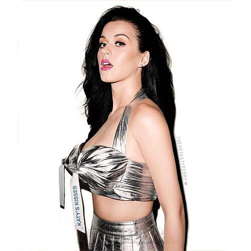 1 -  Katy Perry