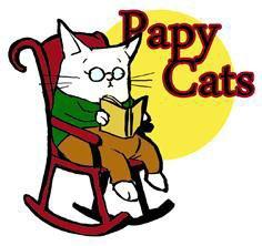 Blog de leschatsdepapycats