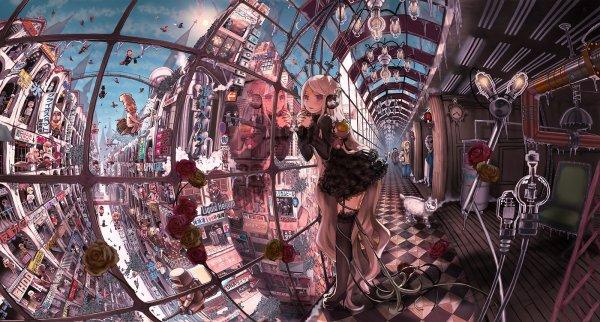 Theme -> Urban