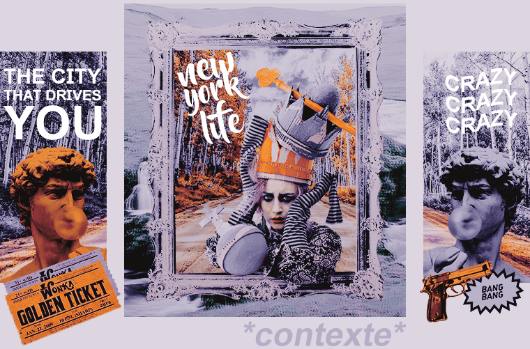 CONTEXTE + LISTE DES NOUVEAUX (à consulter régulièrement ♥ )