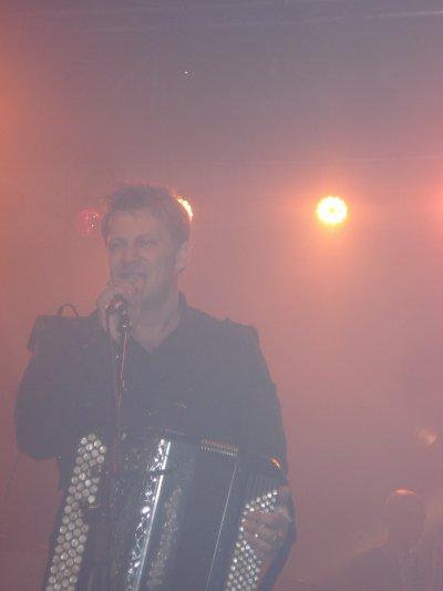 Blankass - Un Concert