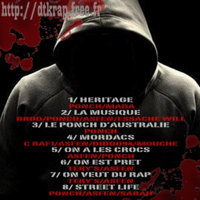 La net tape volume 3 dispo en dl
