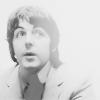 Paul pris en douce en train de jouer cette pièce classique, durant la session Let It Be