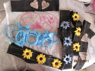 création pour une association je fais un don de plein de bracelet ecolo si vous aussi vous souhaitez aidez cette assos