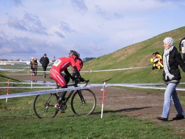 cyclo cross de merville lestrem