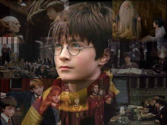 l'histoire de Harry !!!