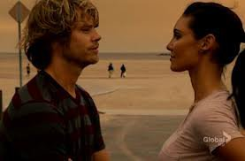 "Fiction : ""La disparition de Kensi ♥ (Partie 1)"""