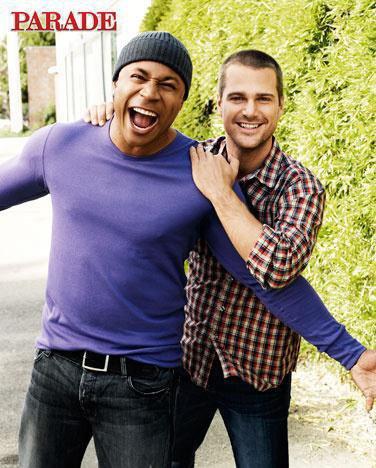 "Photo : ""Sam & Callen ♥"""