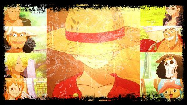 Photo one piece