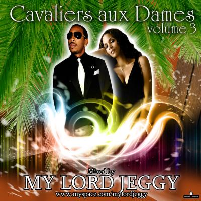 Cavaliers Aux Dames Vol 3