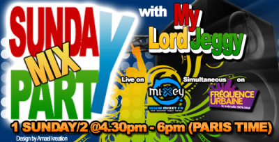 Sunday Mix Party Mp3