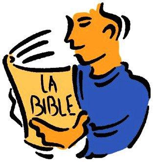 D04. LA BIBLE : SON CONTENU