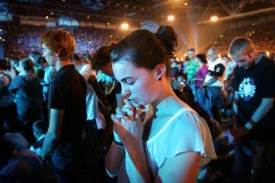 F48. LES CONCERTS CHRÉTIENS : DIVERTISSEMENTS OU CÉLÉBRATIONS ? (2ème partie)