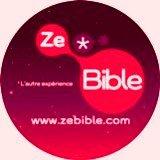 """F50. """"ZE BIBLE"""" DÉJÀ CONTROVERSÉE..."""