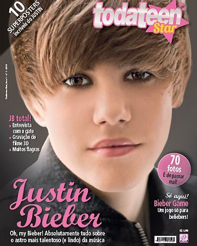 Polémique : regardez la photo de Justin Bieber qui crée le scandale !