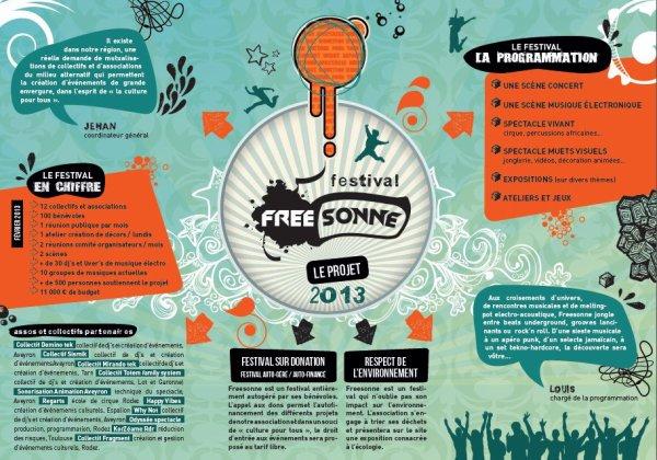 Festival Freesonne