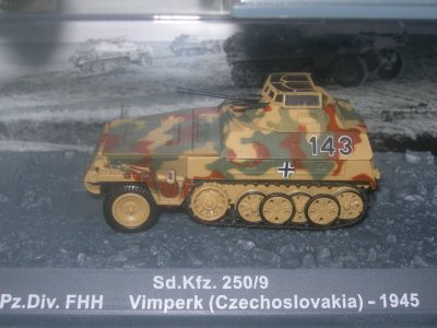 le sdkfz 250/9