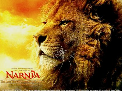 Le monde de Narnia 1, 2 et 3