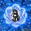 Montage avec BLACK ROCK SHOOTER