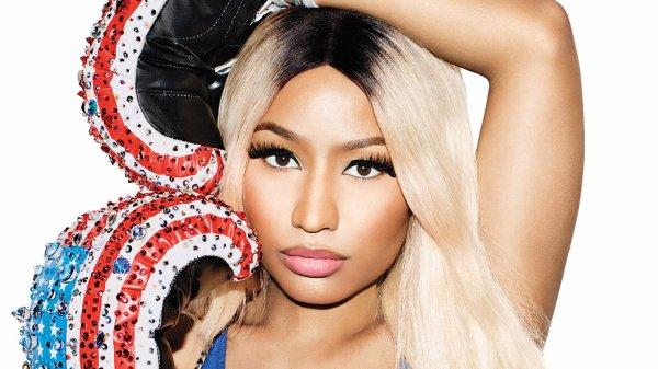 Artiste Féminin R&B Pop de l'année 2016