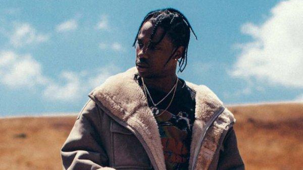Artiste Rap US de l'année 2016
