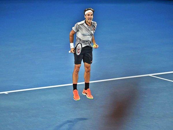 Roi Federer