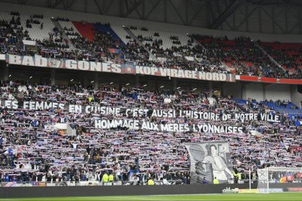 Olympique Lyonnais 5 - 0 FC Metz