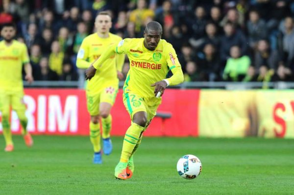 FC Nantes 2 - 1 Angers SCO