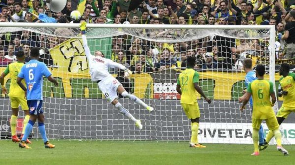 Ligue 1, Journée 02 : FC Nantes - Olympique de Marseille
