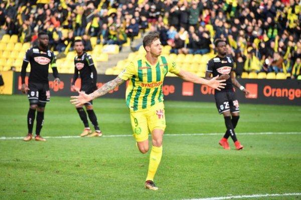 Ligue 1, Journée 18 : FC Nantes - Angers SCO