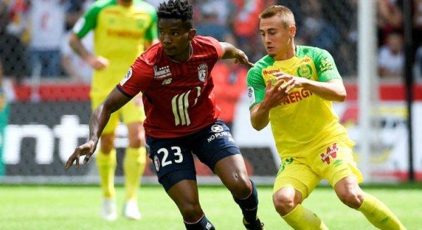 Ligue 1, Journée 25 : FC Nantes - Lille OSC