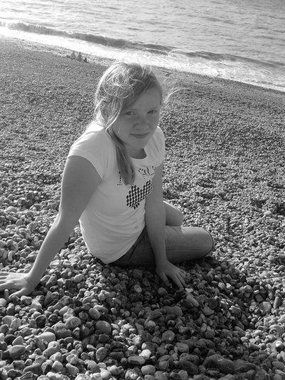 Axel--12 annee--Collègienne--♥