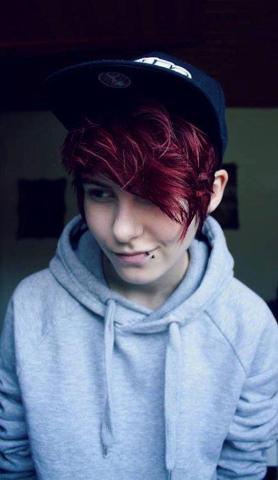 Chronique d'une lesbienne : Gwenn