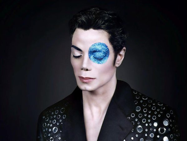 hommage a mickael jackson