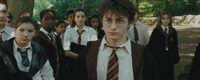 Les Personnages : Harry Potter