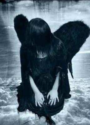 Choisir l'ombre pour ne pas bruler ses ailes ! ♥
