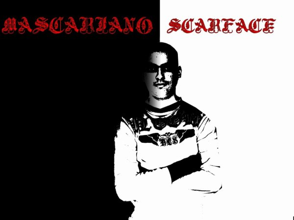 Mascariano Scarface
