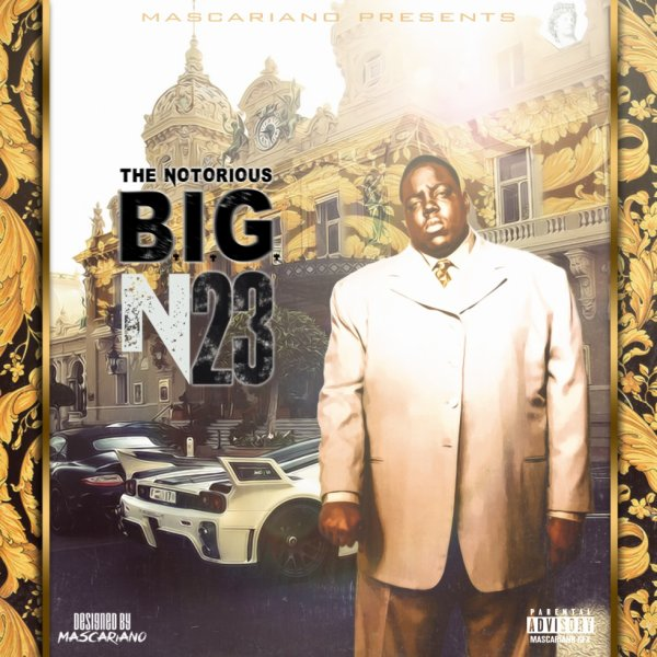 The Notorious B.I.G. - Number 23