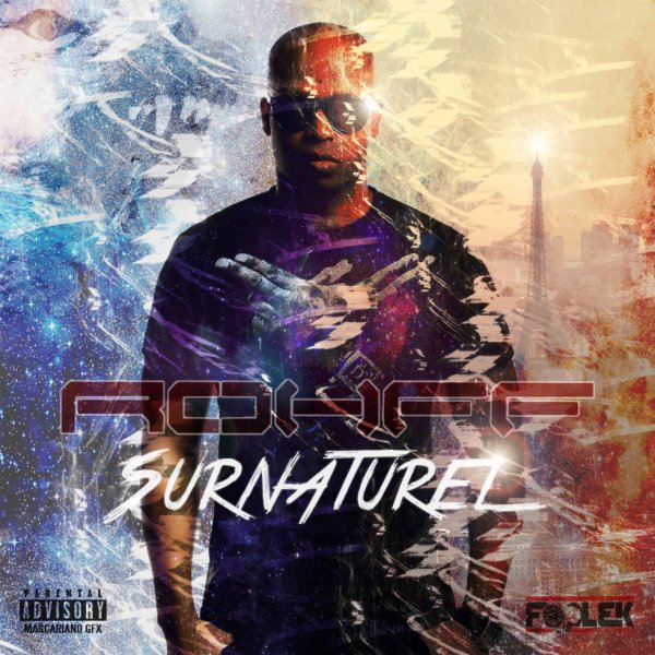 album surnaturel rohff