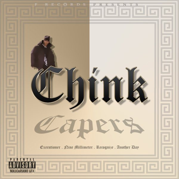 Chink - Capers